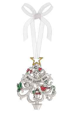 Ganz Christmas Wish Ornament, Choose Your Style (EX15581-99, EX15600-16)