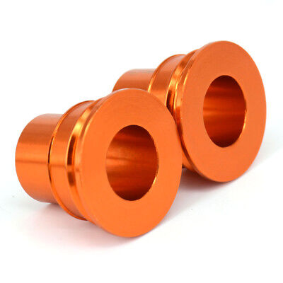 20MM Rear Wheel Hub Spacer For KTM SX SXF XCF XCW SMR EXC EXCF EXCW 125 - 530