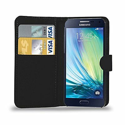 NEW Leather Wallet Flip Case Cover for SAMSUNG GALAXY J5  2015/2016/2017 & Prime
