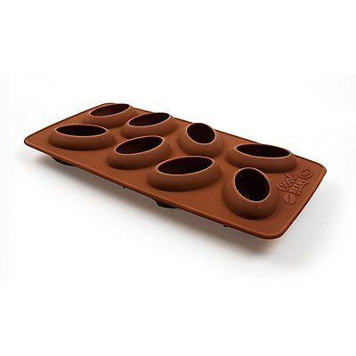 Fred & Friends COOL BEANS Coffee Ice Tray