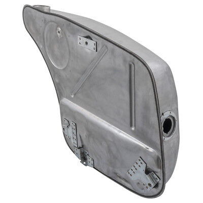 Right Hand Fuel Tank Jaguar Xj6/xj12 Series 2 Series 3 - Cac55221