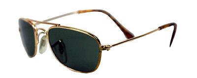 New Kid's Retro Child's Vintage Small Square Aviator Sunglasses Gold Xs-5018