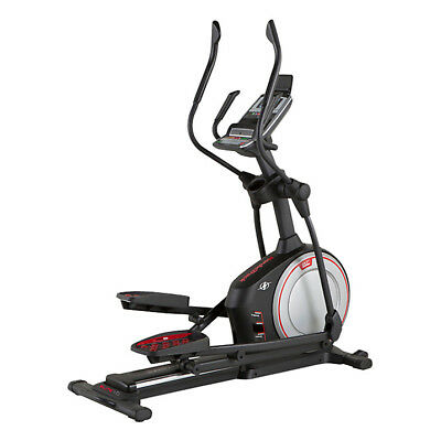 NordicTrack E11.0 Incline Elliptical Trainer