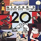 Various Artists : Nippers Greatest Hits - The 20s CD