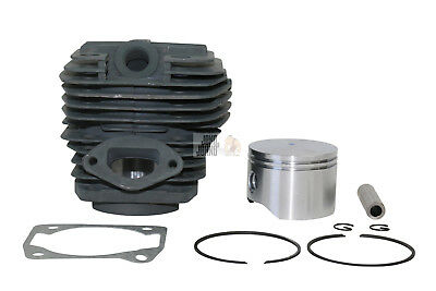 Cylinder and Piston Kit for Baumr-Ag SX62 62cc Chainsaw Chain Saw