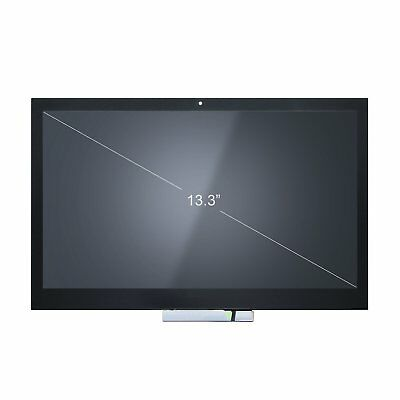 "13.3""LCD Touch Screen Digitizer Display Assembly For Sony VAIO Pro 13 SVP132A1CM"