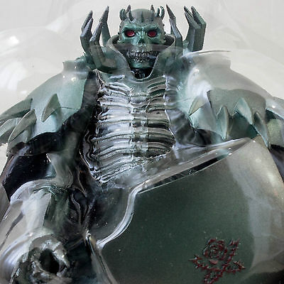 Berserk Skull Knight of Skeleton Figure Art of War JAPAN ANIME MANGA