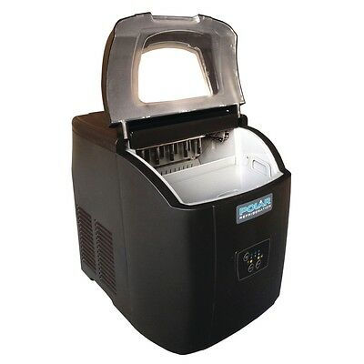 Polar T315 Counter Top Ice Machine 11kg Output @ Free Next Day Delivery !