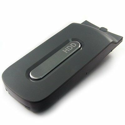 320GB HARD DISK DRIVE HDD FOR MICROSOFT XBOX 360 *New* (not Slim)