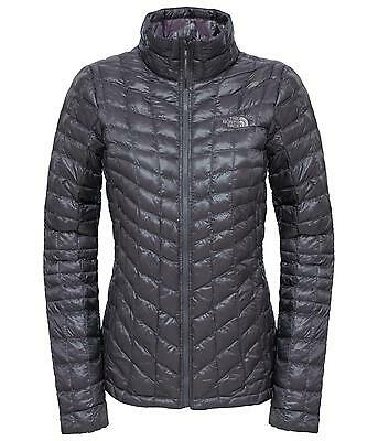 The North Face TNF Thermoball FZ Womens Winter Jacket Super Warm XS-XXL