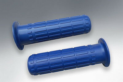 Lambretta Handlebar Grips Series 1 & 2 in BLUE