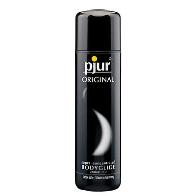 Pjur Original 2 in 1 Glijmiddel - 500ml
