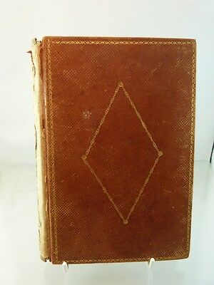 James Ross Esquire 1835-1871 Toronto ON hand written CASH BOOK from 1854 to 1860