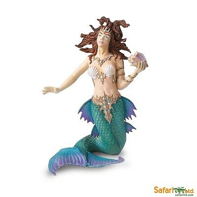 Safari Ltd - Mermaid from Mythical Realms® collection (800929). Brand new.