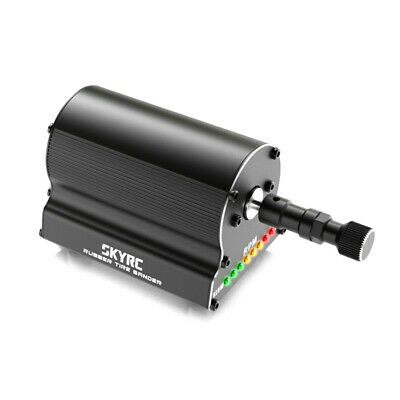 SkyRC Tire Sander For 1/10 RC Touring Car On Road Off Road Rubber Seam Remover