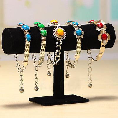 Fashion Convenient Jewelry Necklace Showcase Display  ~D