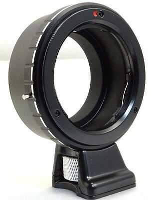 Canon FD to Sony NEX E Lens mount adapter NEW NEX 5R 5N ILCE 6 FREE shipping USA