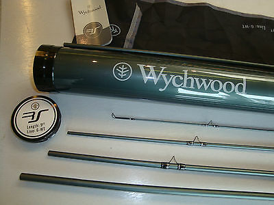 Wychwood Rs Fly Rods From £140 Free Post
