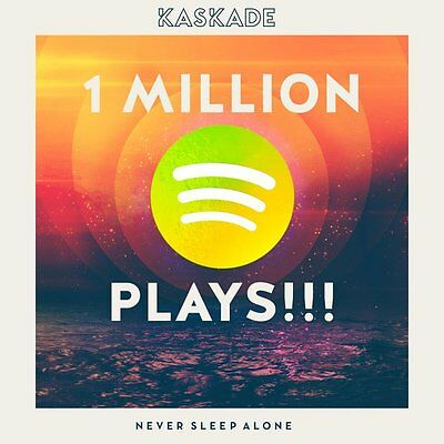 1,000,000 SC plays in 7DAYS