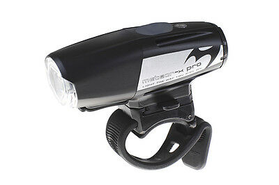 Moon Meteor-X Auto Pro Cycling Front Light - up to 700 Lumens