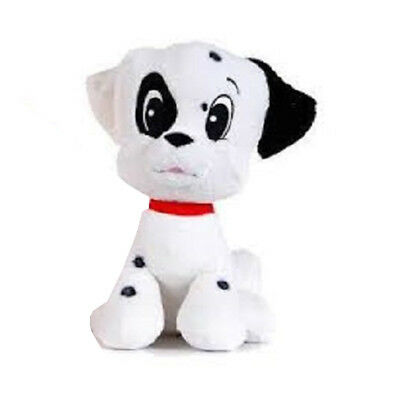 New Disney Animal Tales Cute 8 Inch 101 Dalmatians Soft Plush Toy