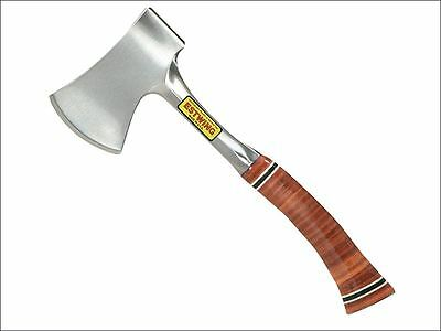 Estwing - E24A Sportsmans Axe Leather Grip - 3.1/4in Edge