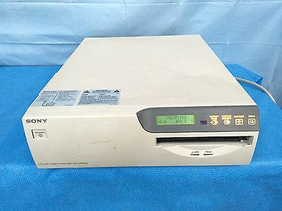 Sony Color Video Printer Up-51MD