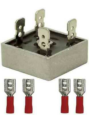 RECTIFIER Convert Transformer Power AC to DC for HO Gauge Scale Trains