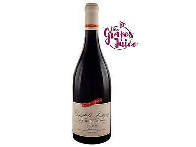 Vino Rosso Francia Chambolle Musigny Les Gruenchers 2005 - David Duband