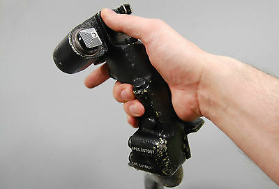 Pilots Control Stick Grip Column Original - Joystick Aircraft Airplane Army Heli