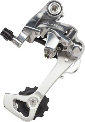 NEW MicroShift R10 Long Cage 10 speed Rear Derailleur