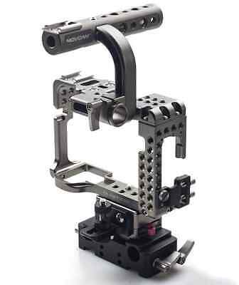 MOVCAM Sony A7s Cage Kit - Grey  (303-2200G)