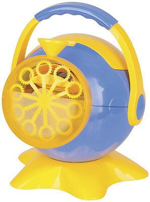 Battery Operated Portable Bubble Machine