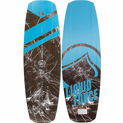 2017 Liquid Force FLX Park Wakeboard