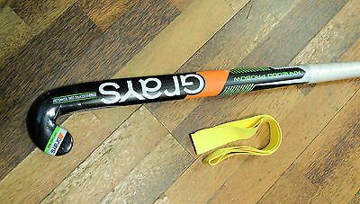 "Grays KN12000 Probow Micro Composite Hockey Stick Spare Grip 36.5"" 2016 Design"