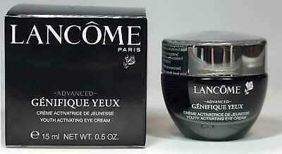 Lancome Genifique Yeux  Advanced Youth Activating Eye Cream 15 ml Augencreme NEU