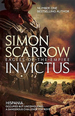 Invictus (Eagles of the Empire 15 )Best Hardcover B181116