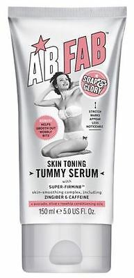 Soap & Glory AB FAB Skin-Toning Tummy Serum 150ml