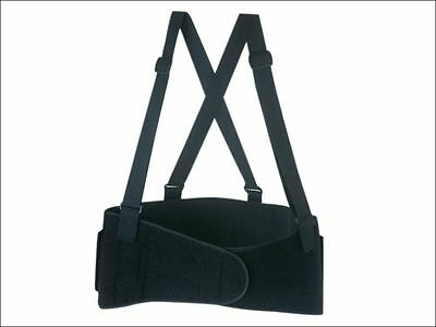 Kuny's - EL-892 Back Support with Braces