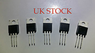 5pcs 3.3v Low Voltage Regulator LM1117T LM1117