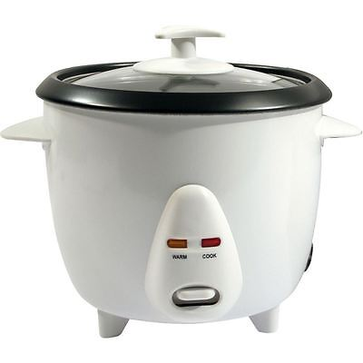 New 0.8L Non Stick Automatic Electric Rice Cooker Pot 0.8 Litre Warmer Warm Cook