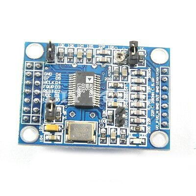 AD9851 Module DDS Signal Generator 0-70MHz 2 Sine Wave 2 Square Wave Output