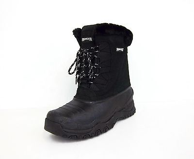 Ranger Womens A629 Sparrow Boot,Black