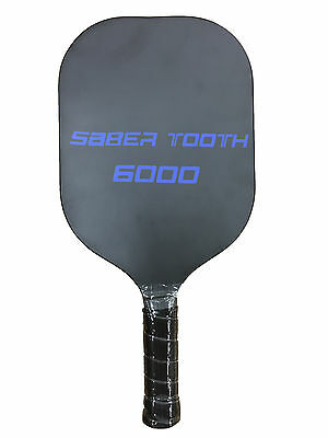 Victor Sabertoot 6000 graphite pickleball