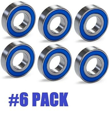 6-PACK MTD, TROY-BILT, CUB CADET DECK SPINDLE BEARINGS ZSKL