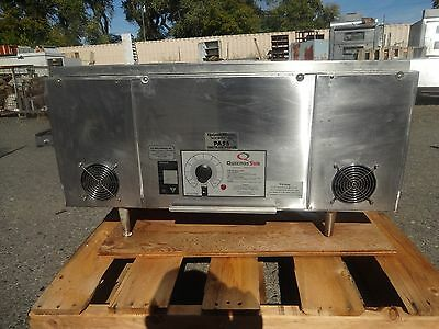 """Holman / Star QT14 Commercial Conveyor Toaster Oven """"Quiznos"""""""