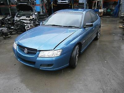 Commodore Vt S2 Vz Sedan Wagon Front Left Door Shell 06/99-09/07 *0000011573*