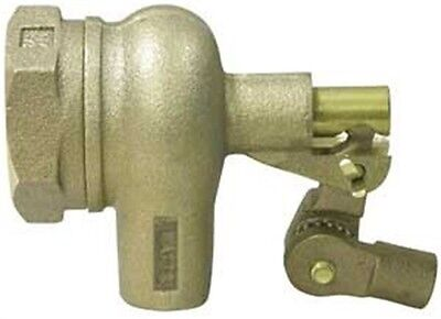 """Float Valve,1""""Mipxmip by WATTS REGULATOR, DIVISION OF, 3PK"""