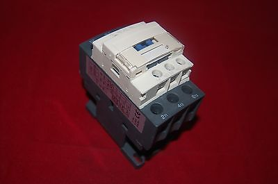 1pc New type FITS LC1D32E7 AC CONTACTOR 32A COIL 48V AC 50/60HZ