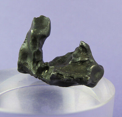 Sikhote-Alin Iron Meteorite Individual 20.2 grams Cool Odd Shaped Hybrid